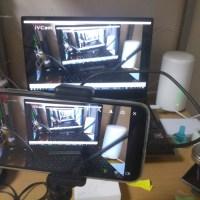 WEBカメラが売り切れて買えないならスマホをWEBカメラにしちゃえば良いじゃない