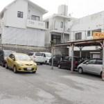 那覇空港周辺の格安駐車場エアパーキング