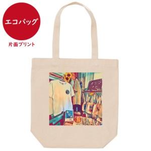 オクマナビ No.61(エコバッグ)