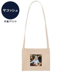 オクマナビ No.6(サコッシュ)