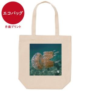 海と自然塾ビティ No.3(エコバッグ)