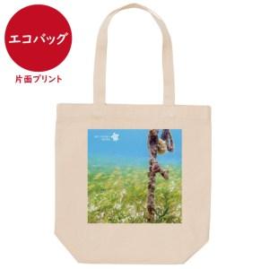 海と自然塾ビティ No.44(エコバッグ)