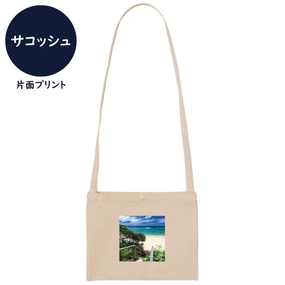 Okinawa life full of smiles No.37(サコッシュ)