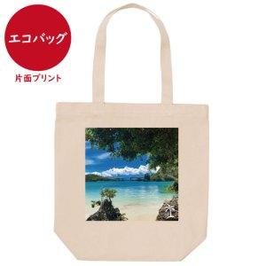 Okinawa life full of smiles No.38(エコバッグ)