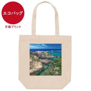 Okinawa life full of smiles No.42(エコバッグ)
