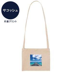 Okinawa life full of smiles No.44(サコッシュ)