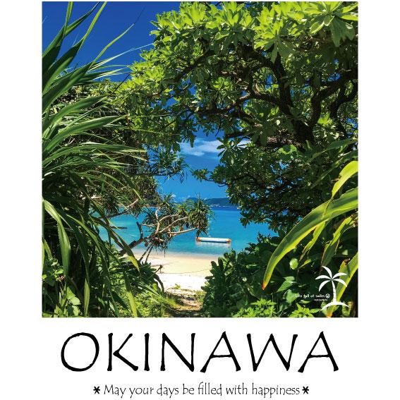Okinawa life full of smiles No.49