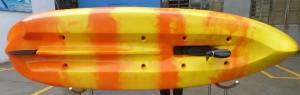 Pedal Kayak (2)