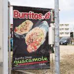 The Guacamole Burrito Truck   Okinawa Hai!