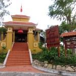 Victoria Nui Sam Lodge in Chau Doc, Vietnam l Okinawa Hai!