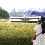 Etajima & Hiroshima Peace Memorial Park   Okinawa Hai