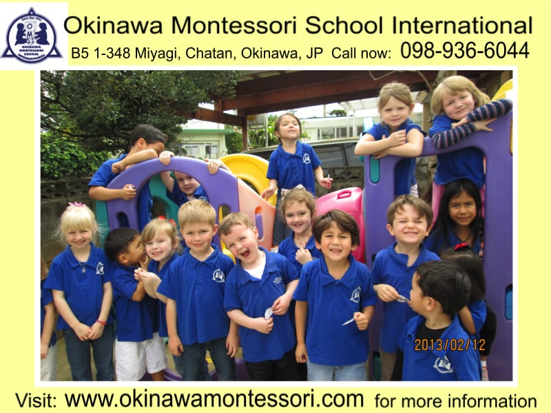 Okinawa Montessori School International