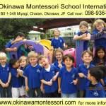 okinawa montessori school international