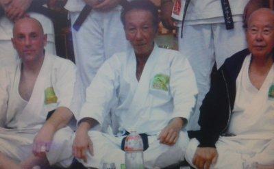 Senaha Sensei, Tamaki Sensei