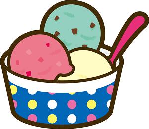 アイスクリームお取り寄せランキングは?口コミを参考に通販しよう