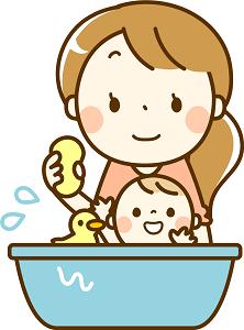 出産祝いにバスローブがおすすめ 人気のバスローブ赤ちゃん用を紹介