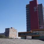 【世界遺産】UNAM~Mexico City編⑥~