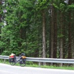 トロールの通り道②~Slettafossen南東7kmまで
