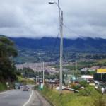 コロンビア最後の街・Ipialesへ