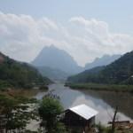 山と河の国〜Nong Khiawまで