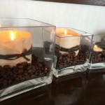 Diy Coffee Candles Bites With Burger
