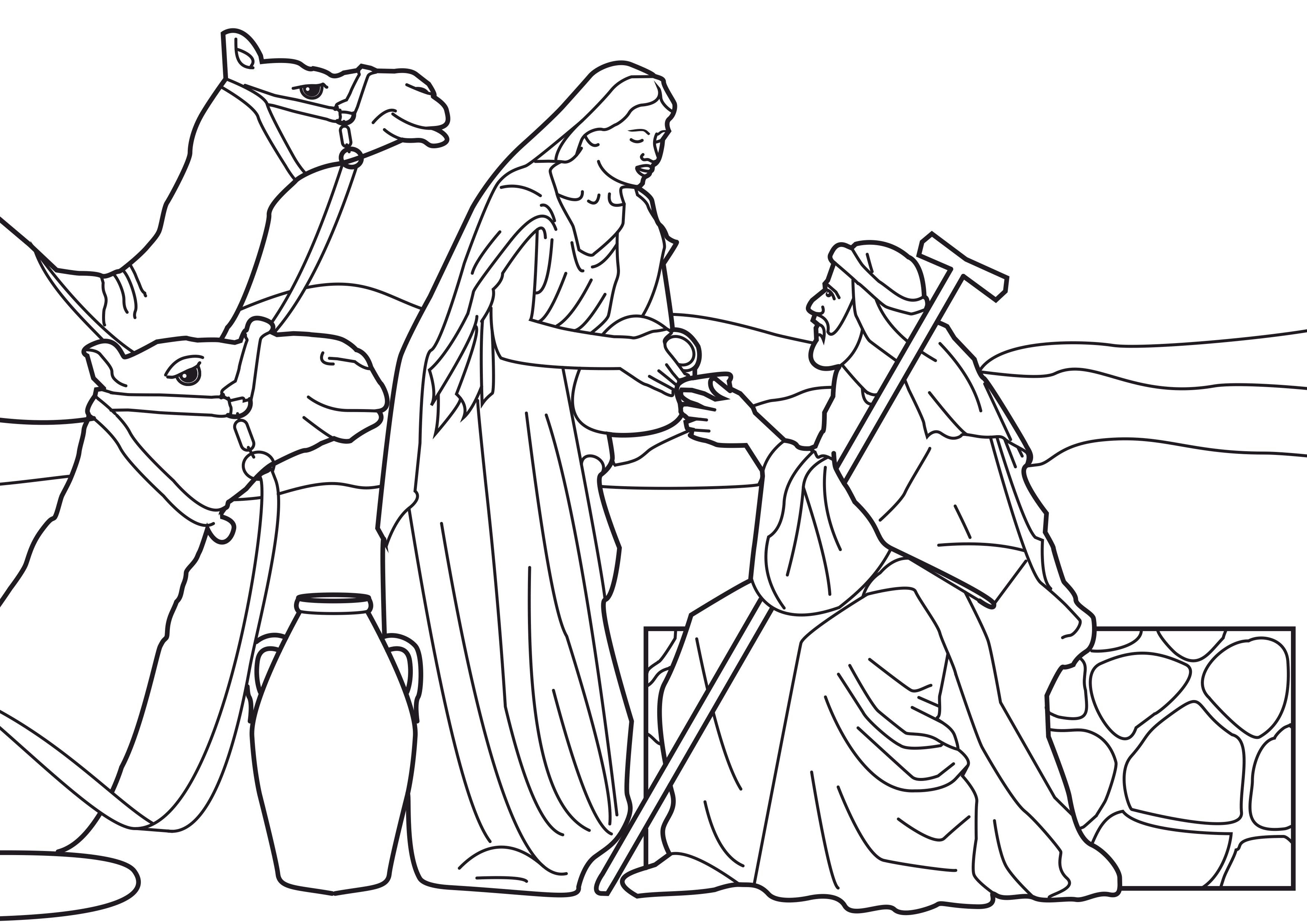 Praise And Worship Coloring Pages Printable