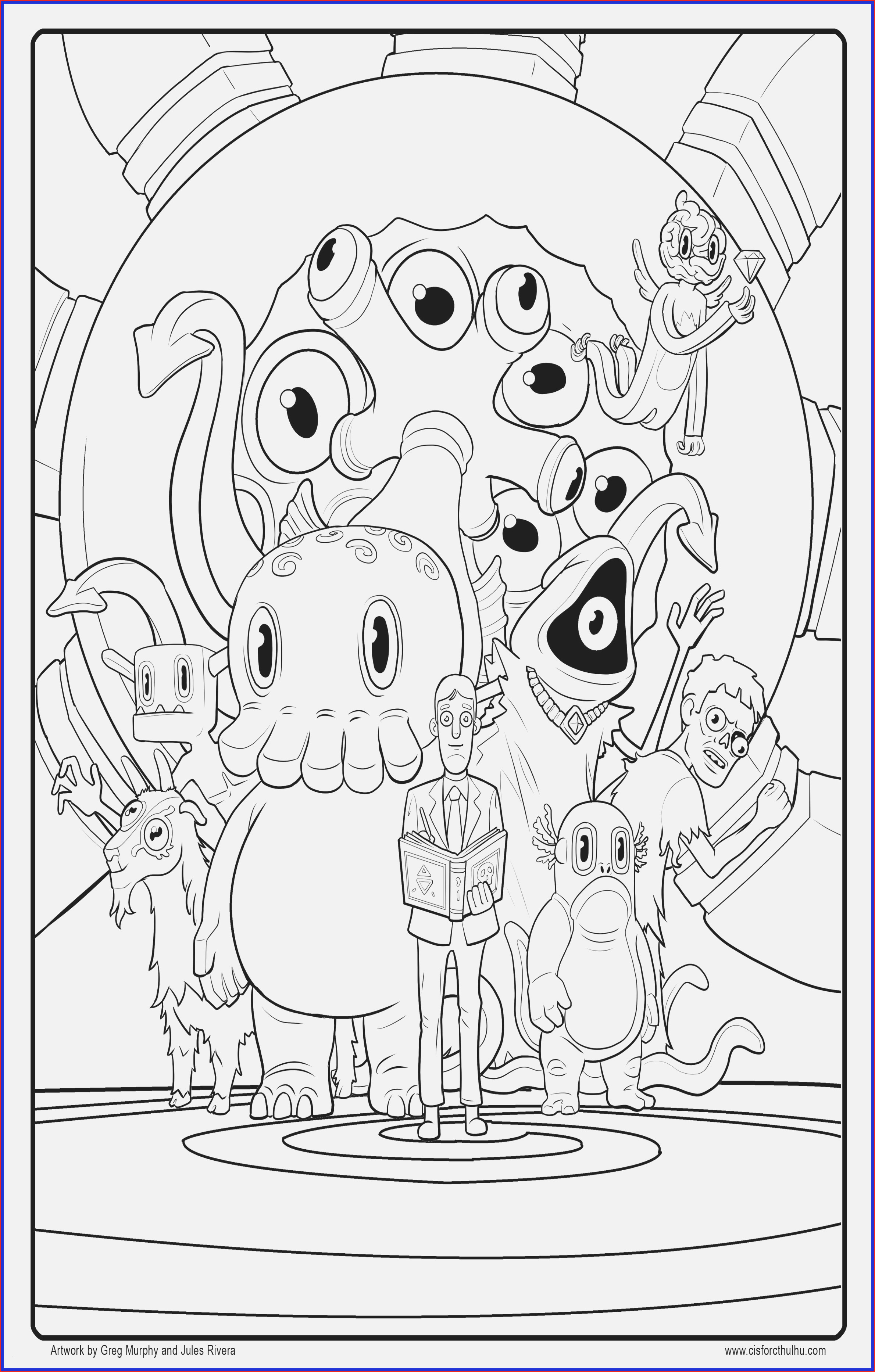 Crayola State Coloring Pages Collection