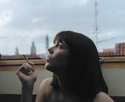 受動喫煙防止法案