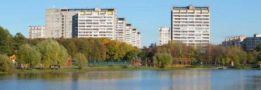 Фото района Ивановское