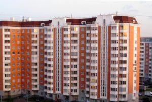 Типовой панельный дом серии П44Т фото 5
