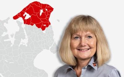 Distrikt 12: Nordsjælland – nord