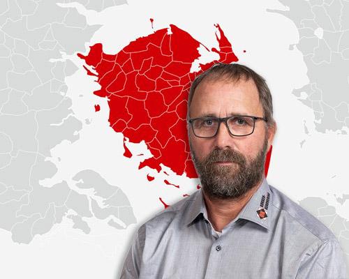 Lars Rudolph
