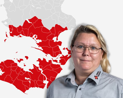 Gitte Ibsen