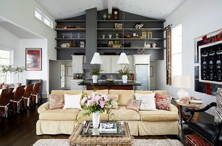 7 Design-Savvy Ideas For Open Floor Plans