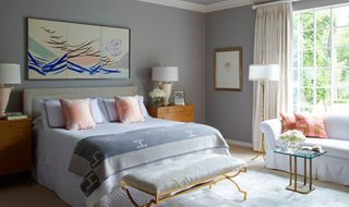 The Best Gray Paint Colors Interior Designers Love 9 Top Designers Share Their Favorite Gray Paint Colors