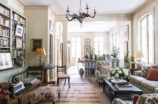 Tour The New Orleans Apartment Of Author Julia Reed