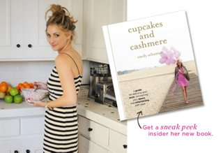 Peek Inside The Cupcakes And Cashmere Book