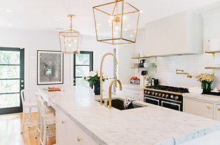 Inside A Fabulously Fresh Nashville Home