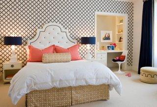 White Bedding Ideas