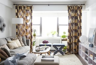 Designer Decorating Tips For Common Design Mistakes -- One