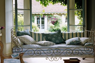 The Ins and Outs of French Country Decor Photography by Simon Upton Interior Archive