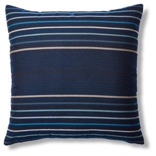 viento 22x22 outdoor pillow navy