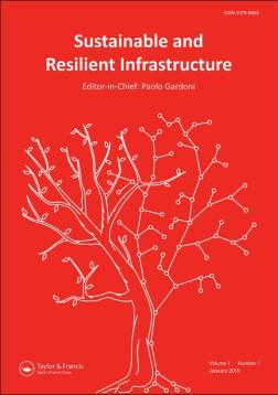 Sustainable and Resilient Infrastructure