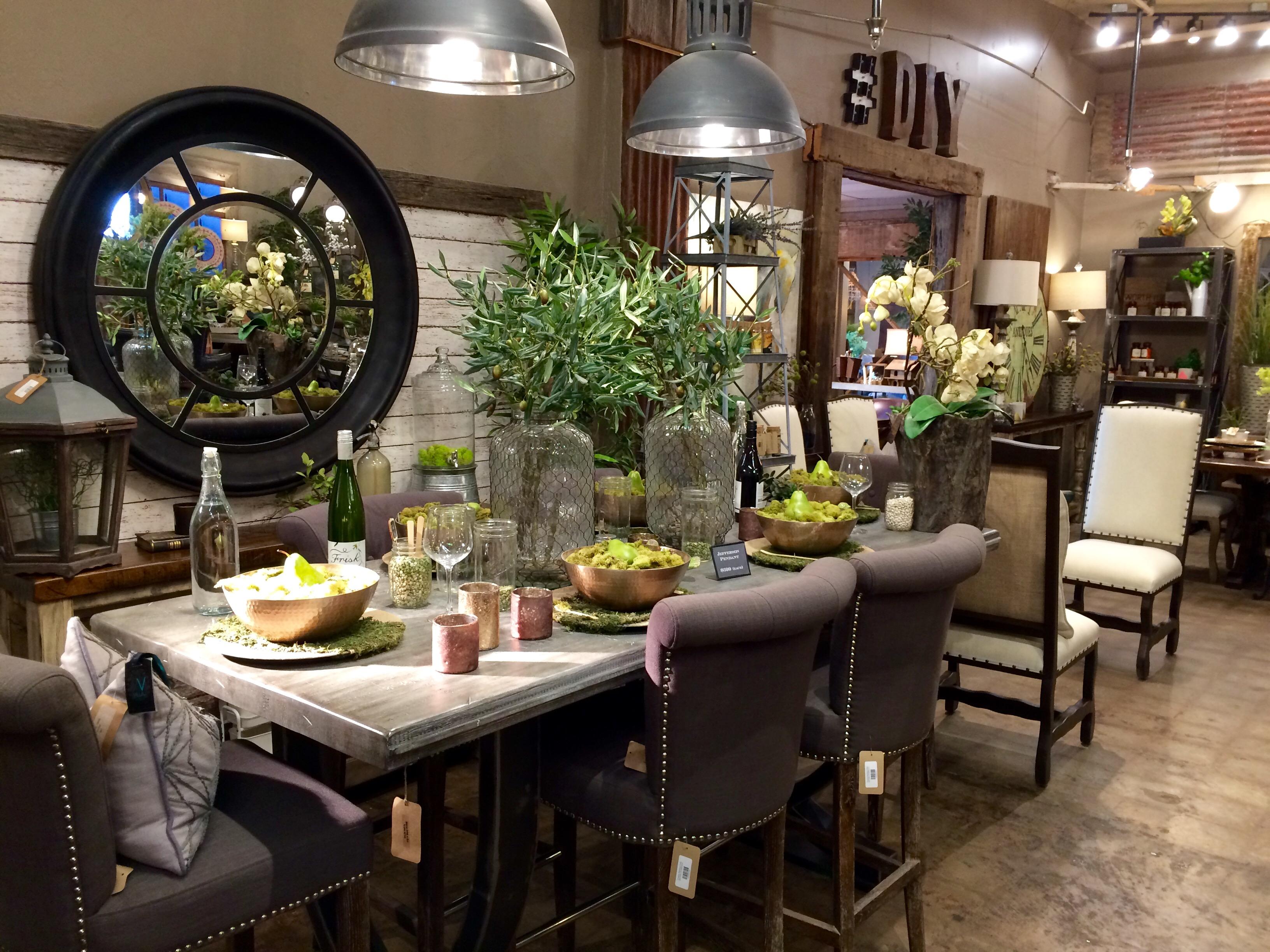 Urban Farmhouse Designs Oklahoma Blogger