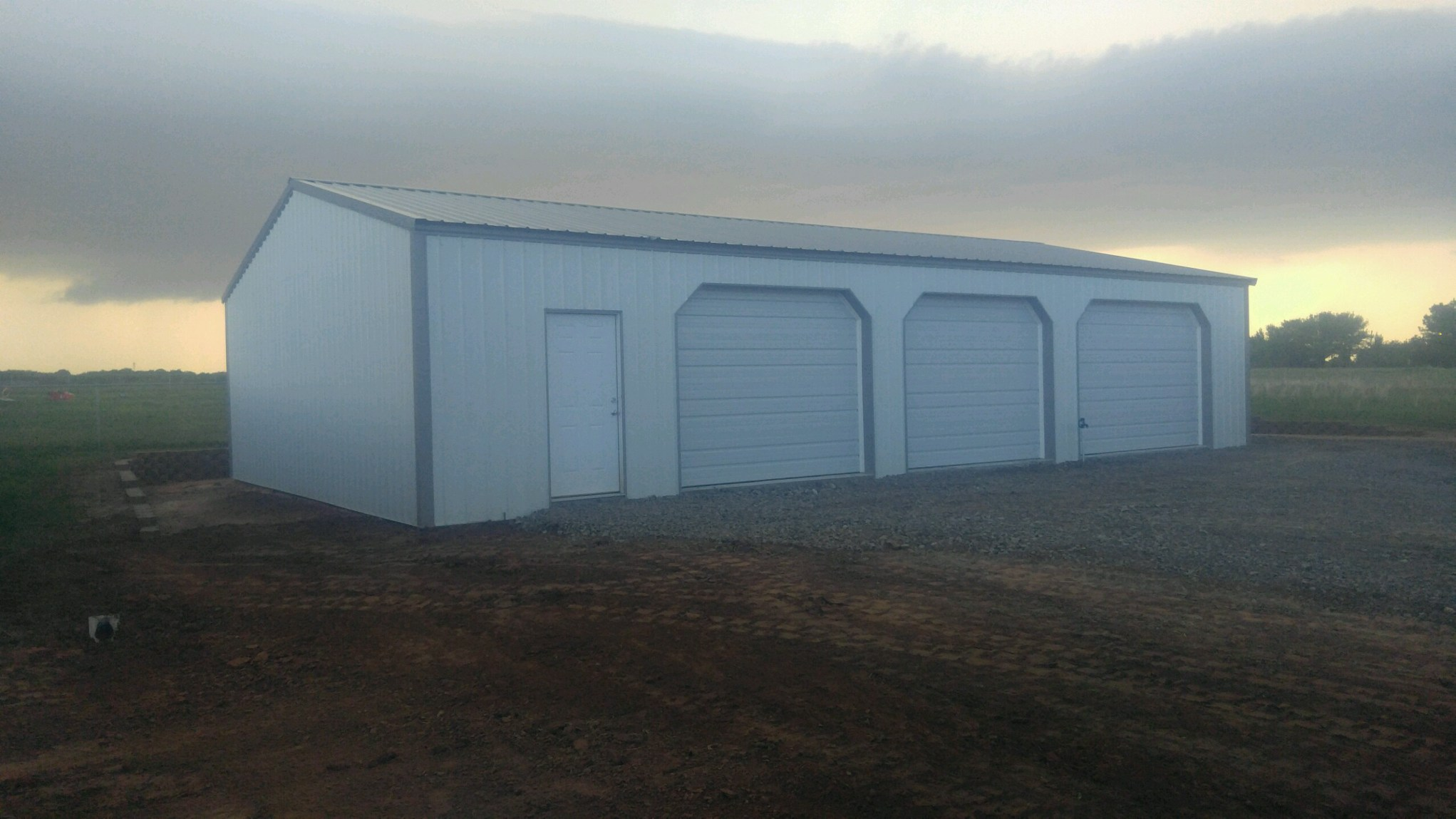 Oklahoma Pole Barn Builders