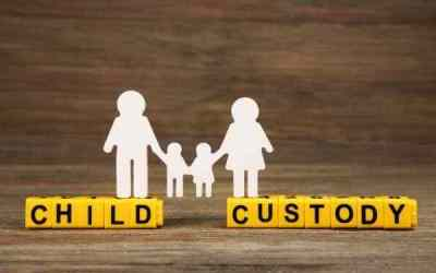 7 Tips for an Uncontested Divorce With Child Custody