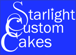 Starlight Custom Cakes