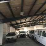 cargo van Upfitting in OKC