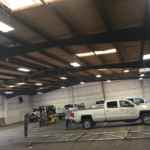 fleet upfitting in OKC by oklahoma upfitters