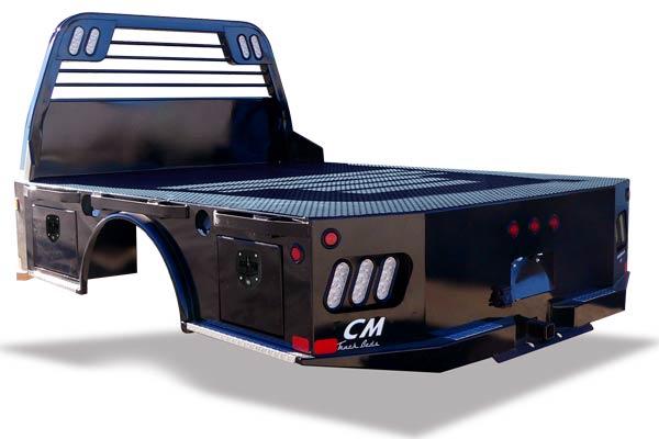 CM Truck Beds SK_OKC